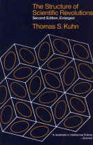 What is Thomas Kuhn saying in his book The Structure of Scientific Revolutions (3rd ed.)?